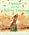 Ferdie And The Falling Leaves - Julia Rawlinson, Tiphanie Beeke