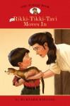 The Jungle Book #1: Rikki-Tikki-Tavi Moves In - Diane Namm, Jim Madsen, Rudyard Kipling