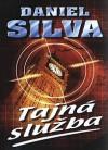 Tajná služba - Daniel Silva, Klára Míčková