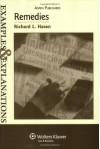 Remedies - Richard L. Hasen
