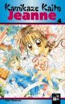 Kamikaze Kaito Jeanne, Bd. 4 - Arina Tanemura