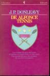 De Alfonce Tennis - J.P. Donleavy, Pier Francesco Paolini