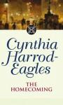 Dynasty 24: The Homecoming: The Homecoming - Cynthia Harrod-Eagles
