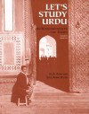Let's Study Urdu: An Introduction to the Script - Ali S. Asani, Syed Akbar Hyder
