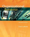 Organizational Behavior - Fred Luthans