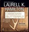 Obsidian Butterfly - Laurell K. Hamilton