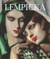 Tamara de Lempicka (Temporis Collection) - Patrick Bade