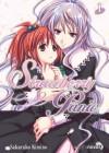 Strawberry Panic Vol 1 - Sakurako Kimino