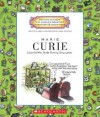 Marie Curie: Scientist Who Made Glowing Discoveries - Mike Venezia