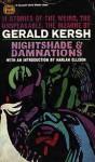 Nightshade & Damnations - Gerald Kersh