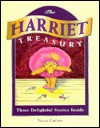 The Harriet treasury: A collection of three classic books - Nancy Carlson