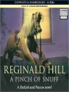 A Pinch Of Snuff - Reginald Hill, Colin Buchanan