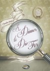 A Dinner to Die for - Claudia Bishop, T.B.A.