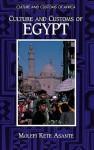 Culture and Customs of Egypt - Molefi Kete Asante