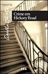 Crime em Hickory Road - Isabel Alves, Agatha Christie