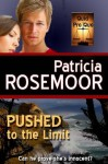 Pushed to the Limit (Quid Pro Quo) - Patricia Rosemoor