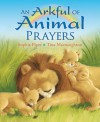 An Arkful of Animal Prayers - Sophie Piper, Tina Macnaughton