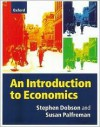 Introduction to Economics - Stephen Dobson
