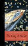 The Lady of Shalott (Visions in Poetry) - Alfred Tennyson, Geneviève Côté