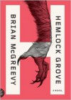 Hemlock Grove: or The Wise Wolf (Audiocd) - Brian McGreevy, Sean Runnette