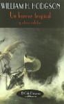 Un horror tropical y otros relatos - William Hope Hodgson