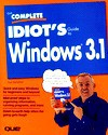 Complete Idiot's Guide To Windows 3.1 (The Complete Idiot's Guide) - Paul McFedries