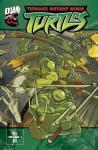 Teenage Mutant Ninja Turtles Volume 1 - Peter David, LeSean Thomas