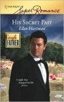 His Secret Past - Ellen Hartman