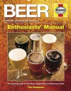 Beer Manual: The practical guide to the history, appreciation and brewing of beer - 7,000 BC onwards (all flavours) - Tim Hampson