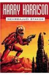 Nehrđajući štakor - Harry Harrison