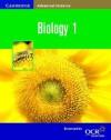 Biology 1 - Mary Jones, Richard Fosbery, Dennis Taylor