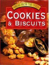 Fresh From the Oven: Cookies and Bscuits - Michael Lawrence, Anne Marshall, Rosemary Wadey, Penny Farrell, Denis Kelly