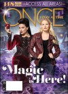 Once Upon a Time Official Souvenir Magazine - Neil Edwards