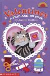 Valentines: A Read-and-do Book (level 2) - Judith Moffatt