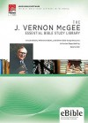 J. Vernon McGee Essential Bible Study Library - J. Vernon McGee