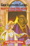 Beauty and the Beast & Other Stories - Rochelle Larkin