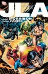 JLA Vol. 1 - Grant Morrison