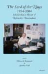 The Lord of the Rings 1954-2004: Scholarship in Honor of Richard E. Blackwelder - praca zbiorowa