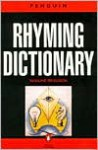 The Penguin Rhyming Dictionary (Penguin Reference) - Rosalind Fergusson