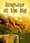 Dinosaur at the Dig (Beast Mating Erotica) - Christie Sims, Alara Branwen