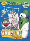 Bob & Larry's Amazing Art Studio (Veggietales) - Sonia Sander