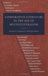 Comparative Literature in the Age of Multiculturalism (Parallax: Re-visions of Culture and Society) - Charles Bernheimer