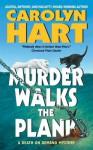 Murder Walks the Plank - Carolyn Hart