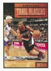 The Story of the Portland Trail Blazers - Aaron Frisch