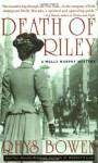 Death of Riley (Molly Murphy Mysteries #2) - Rhys Bowen, Nicole Greevy