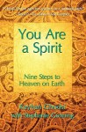 You Are a Spirit: Nine Steps to Heaven on Earth - Kayhan Ghodsi, Stephanie Gunning