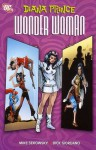 Diana Prince, Wonder Woman, Vol. 2 - Mike Sekowsky, Robert Kanigher, Dick Giordano, Irv Novick