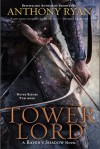 Tower Lord - Anthony Ryan