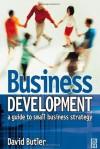 Business Development - David Butler