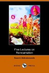 Five Lectures on Reincarnation - Swami Abhedananda
